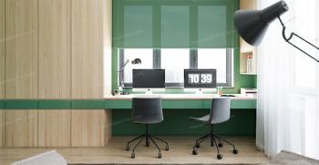 راهنمای انتخاب مناسب ترین میز کار | 30 مدل میز کار شیک