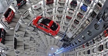 طراحی انواع پارکینگ