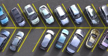 نکاتی که در طراحی پارکینگ باید به آن توجه کرد