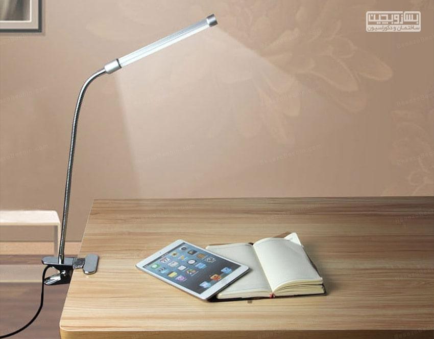 خرید چراغ مطالعه