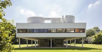 همه چیز درباره معماری مدرن + تاریخچه