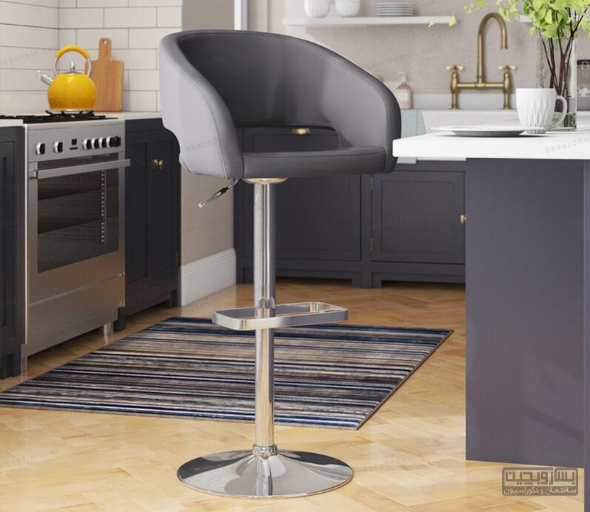 بهترین و لوکس ترین صندلی اپن آشپزخانه 2020