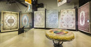 معرفی فروشگاه دنیای فرش