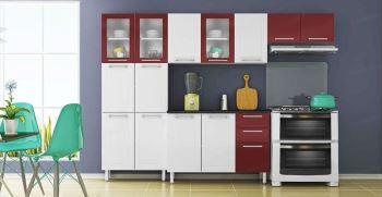 مدل کابینت فلزی جدید آشپزخانه در طرح های مختلف و شیک