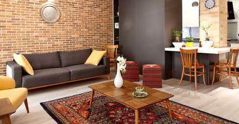 طراحی داخلی ساختمان مسکونی ایرانی [دکوراسیون داخلی ایرانی]