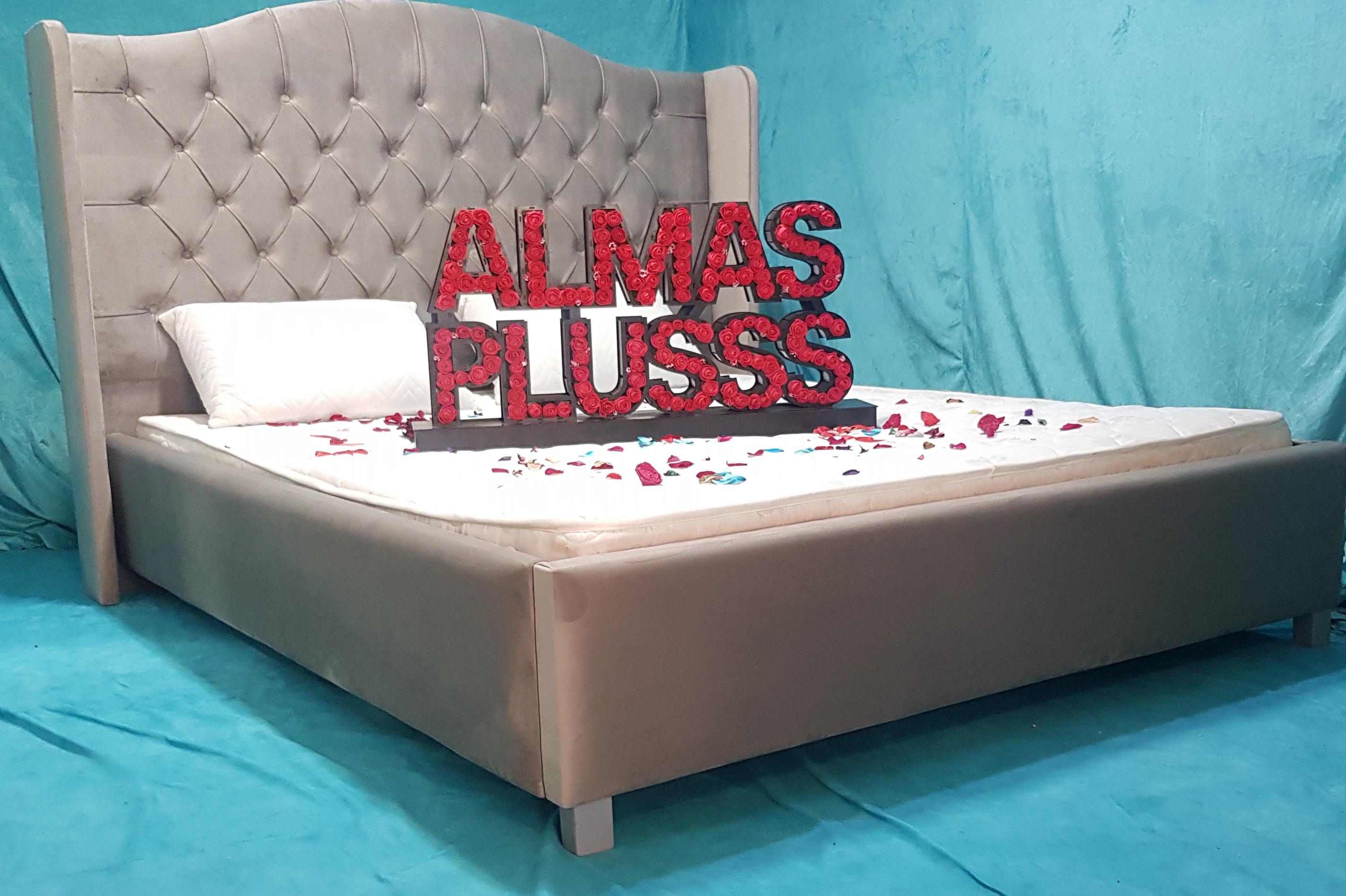 فروشگاه آنلاین تخت خواب الماس پلاس
