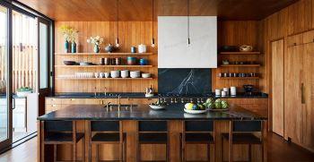 معرفی بهترین ترندها در ساخت کابینت آشپزخانه