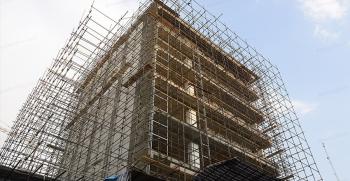 سفت کاری ساختمان چیست؟