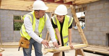 نازک کاری ساختمان چیست؟
