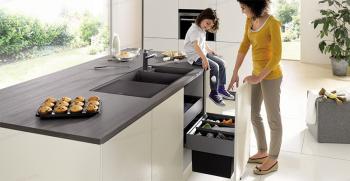 شیک ترین مدل های صفحه کابینت آشپزخانه 2020 + تصاویر