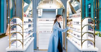 دکوراسیون مغازه : طراح انواع دکوراسیون مغازه