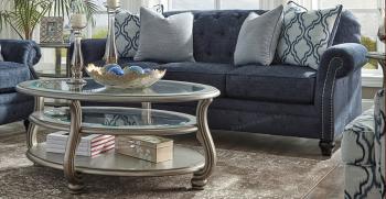 جدیدترین مدل های میز جلو مبلی کلاسیک 2021