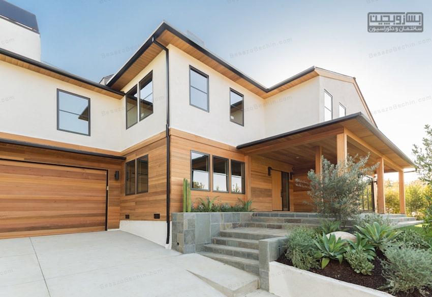 قیمت سنگ نمای ساختمان