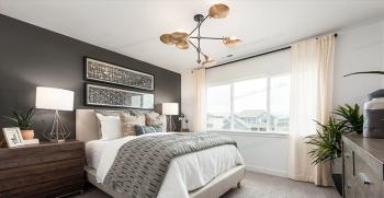 راهنمای خرید لوستر اتاق خواب + مدل لوستر اتاق خواب جدید