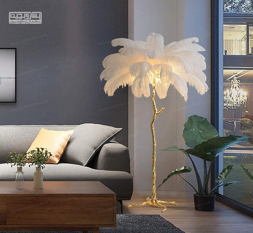 لامپ مناسب برای آباژور