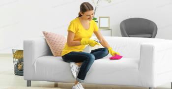 آموزش شستشوی مبل در منزل با روش های ساده + فیلم
