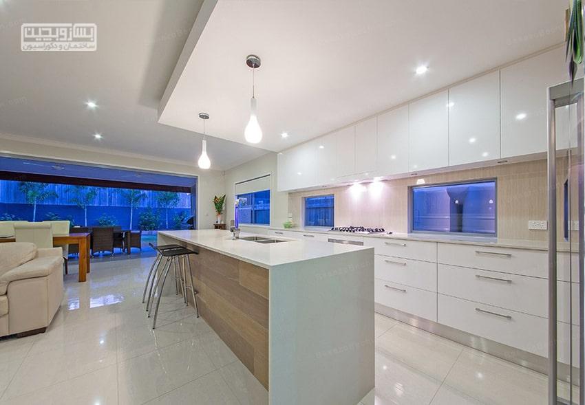 کنافاپنآشپزخانه