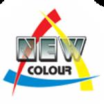 رنگ ساختمانی نیو کالر