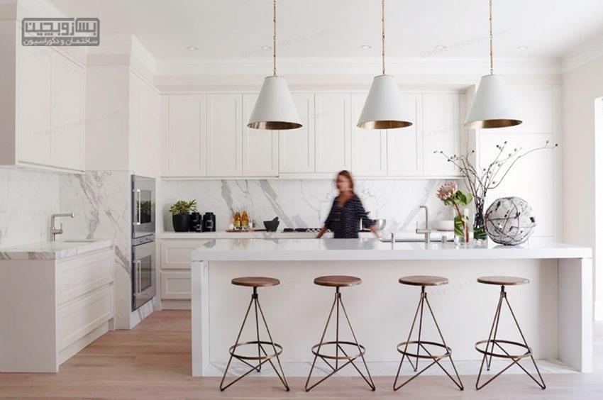 دکوراسیون آشپزخانهجدید
