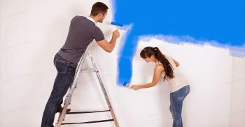 معرفی بهترین رنگ ها برای اتاق عروس (رنگ اتاق خواب عروس 2020)