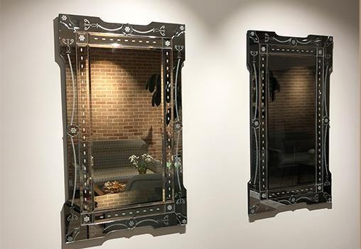 آینه یاس