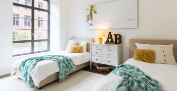 41 مدل تخت خواب یک نفره نوجوان دخترانه جدید 2021