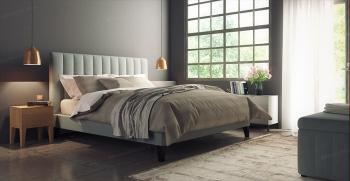 مدل تخت خواب دو نفره جدید ساده و شیک در انواع جنس و رنگ [سال 1400]