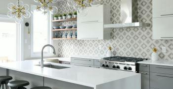 انواع مدل جدید آلکور آشپزخانه کلاسیک، سنتی، مدرن