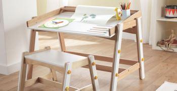جدیدترین های میز تحریر کودک دخترانه و پسرانه