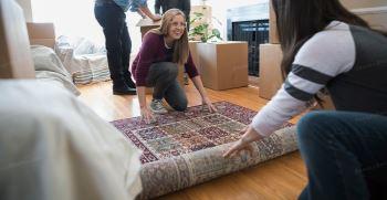 جدیدترین مدل فرش فانتزی 2021 [پذیرایی + اتاق خواب + آشپزخانه]