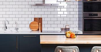 دکوراسیون آشپزخانه مدرن | با این طرح ها آشپزخونه ات رو مدرن کن