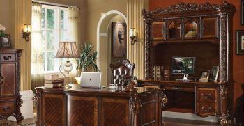 66 مدل میز مدیریت کلاسیک + مدرن+ ساده