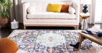 جدیدترین فرش مدرن [دستباف + بلژیکی + ایرانی]