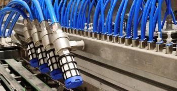 شیلنگ پنوماتیک چیست و اتصالات پنوماتیک توسعه تجارت سیالات چه استفاده ای در صنعت دارد