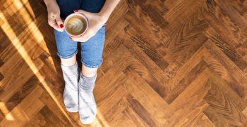تفاوت کفپوش لمینت و پارکت چیست؟