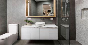 40 مدل کابینت دستشویی 2021 | کابینت دستشویی ارزان