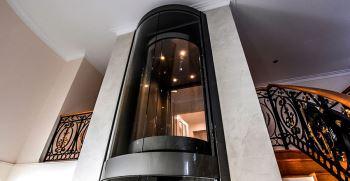 نقش آسانسور در طراحی داخلی و زیباسازی ساختمان
